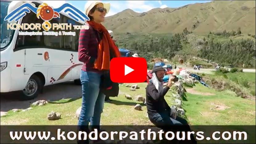 Cusco Classic Trip