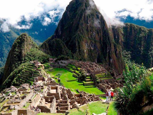 Tour Machu Picchu, Moray and Maras Salt Mines Palccoyo 3 Days