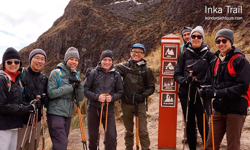 Salkantay Trek + Short Inca Trail to Machu Picchu in 6 Days