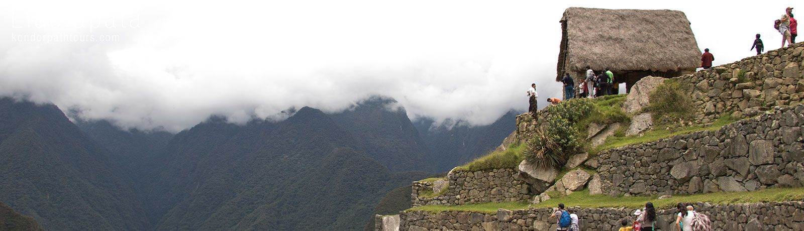 Private Tour Guide Machu Picchu