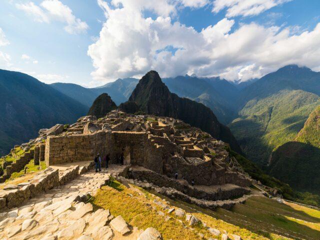 Machu Picchu Vacation Package 6 Days / 5 Nights