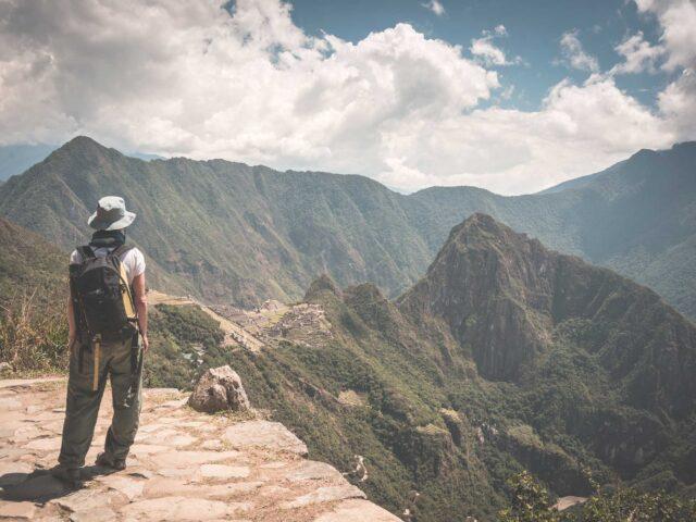 Machu Picchu Tour 4 Days / 3 Nights