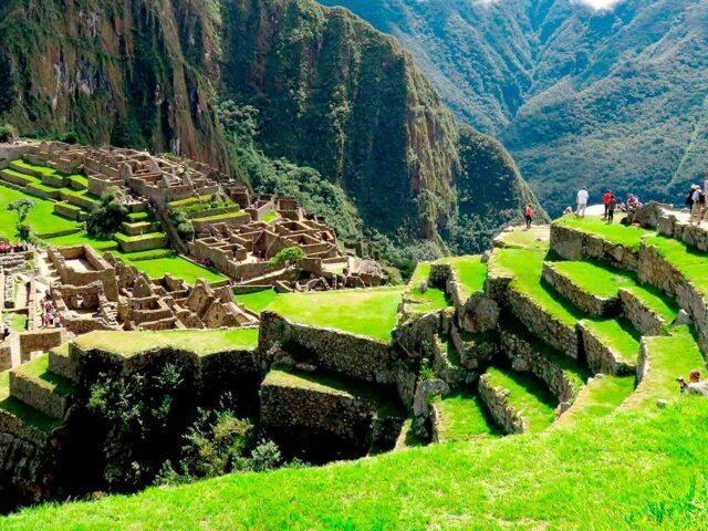 Romantic Trips in Machu Picchu 2 Days