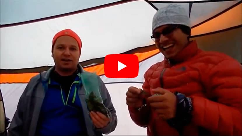 Salkantay Hike Video