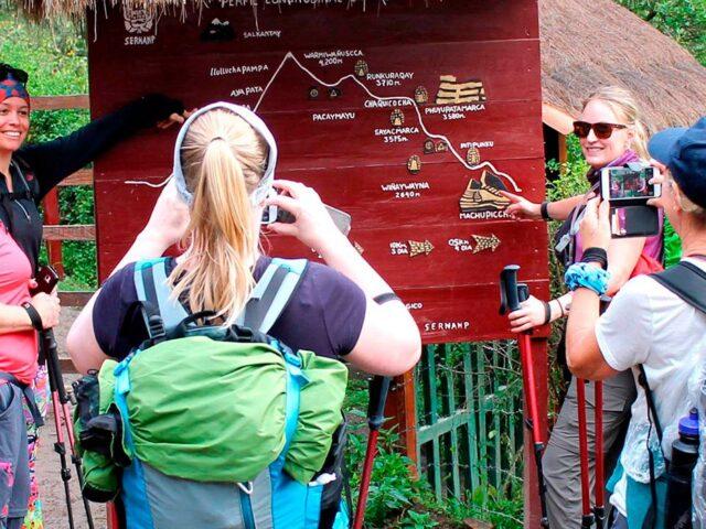 Salkantay Trekking + Classic Inca Trail – 6 Days