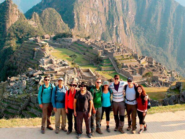 Choquequirao + Short Inca Trail & Machu Picchu – 7 Days Trek
