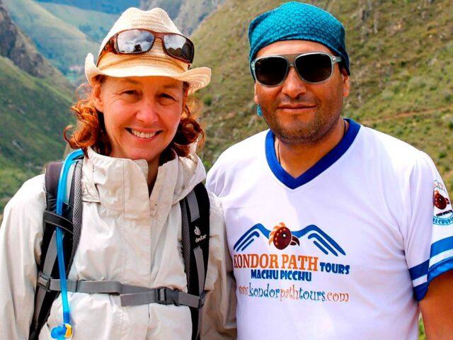 Ancascocha Trek + Short Inca Trail & Machu Picchu – 6 Days