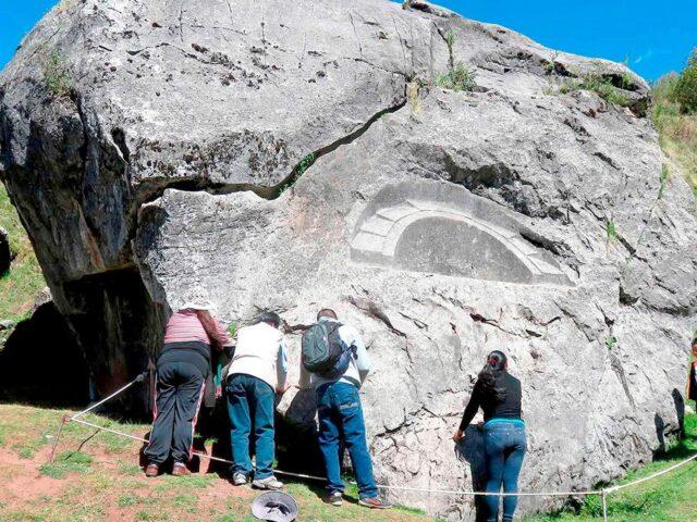 Moonstone Tour Ancahuasi