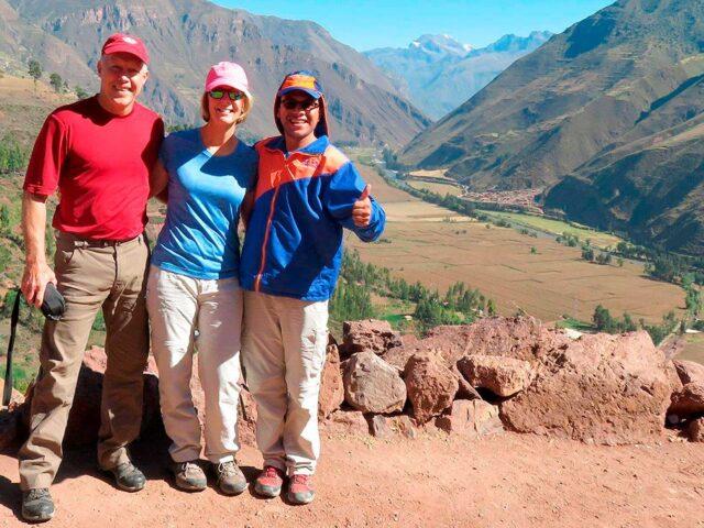 Super Sacred Valley Full-Day Tour