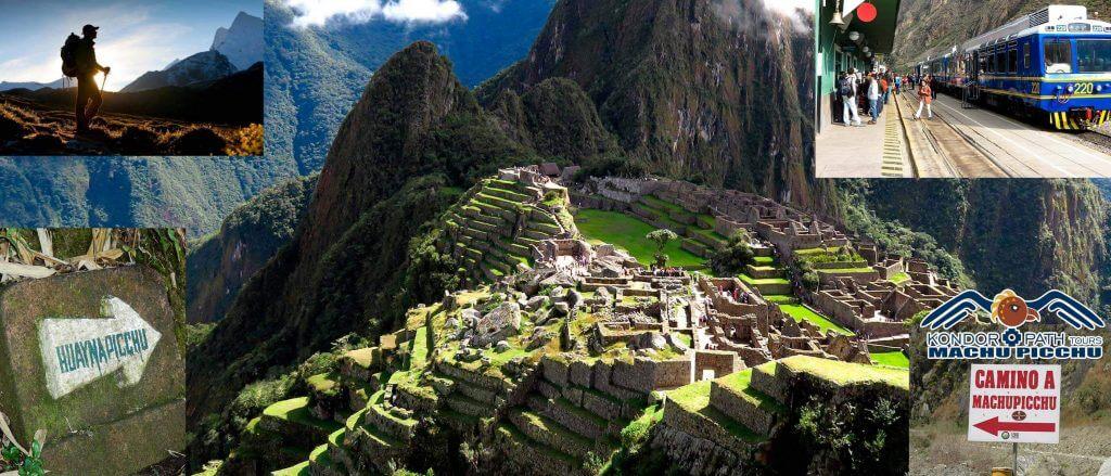 Visit Machu Picchu perfect holidays