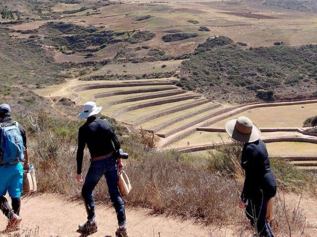 Maras Moray Hike