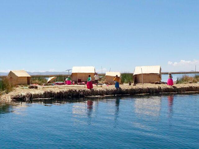 Amantani Island Tour, Two Days (by speedboat)