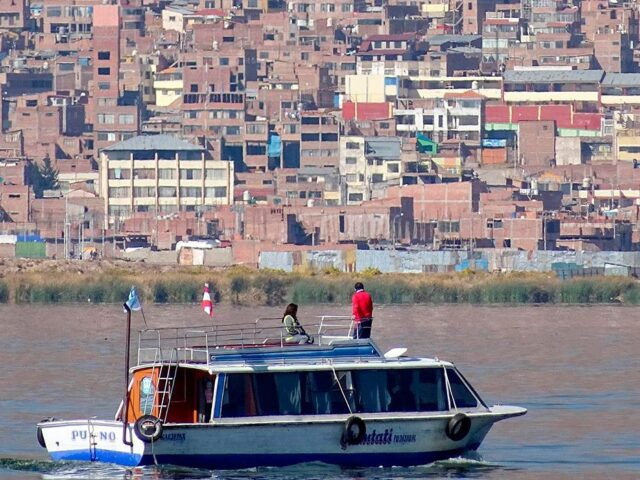 Taquile Island Tour & Uros (by speedboat)