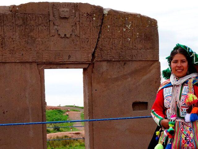Tiwanaku Tour Bolivia From Puno