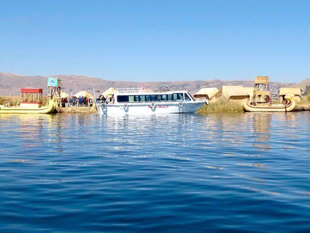 Uros Islands Tour