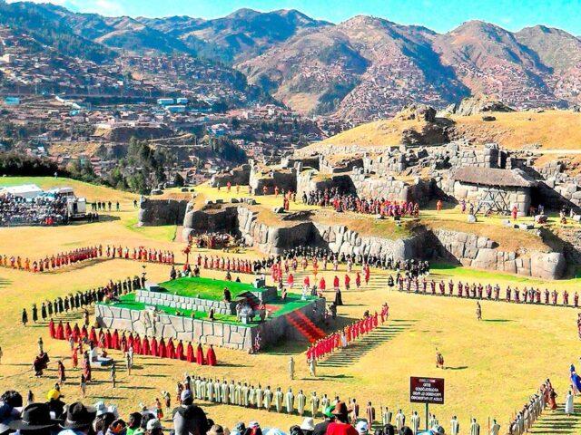 Inti Raymi 2022 – Inca Sun Fest